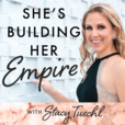 Foot Traffic Podcast (Formerly She's Building Her Empire) show