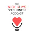 The Nice Guys on Business show