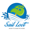 The Sail Loot Podcast: The Money To Cruise The World | Cruising Kitty | Sailing | Web-Commuting | Online Business | Lifestyle Design show