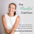The Mindful Dietitian show