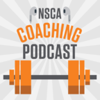 NSCA's Coaching Podcast  show