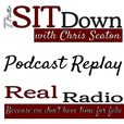 The Sit Down with Chris Seaton show