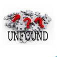 UnFound--A Missing Persons Program show