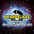 Jumpgate: The Babylon 5 Re-Watch Podcast show