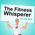 """The Fitness Whisperer"" Podcast show"