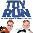 TOY RUN - THE STAR WARS ACTION FIGURE CAST show