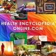 Health Encyclopedia Online show