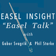 Easel Insight's Easel Talk show