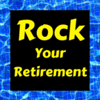 Rock Your Retirement Show show