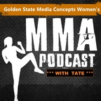 GSMC Women's MMA Podcast show
