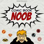 Comic Book Noob show