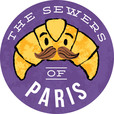 The Sewers of Paris show