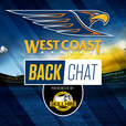 Eagles BACKchat - presented by Skill Hire show