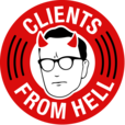 Clients From Hell Podcast show