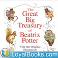 Great Big Treasury of Beatrix Potter by Beatrix Potter show