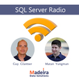 SQL Server Radio show