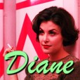 Diane: Entering the town of Twin Peaks show