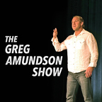 The Greg Amundson Show show
