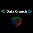 Data Crunch | Big Data | Data Analytics | Data Science show