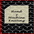 Hand y Machine Knitting show