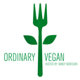 Ordinary Vegan Podcast show