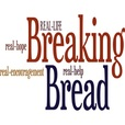 Breaking Bread Podcast show