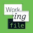 Working File show