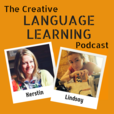 Creative Language Learning Podcast show