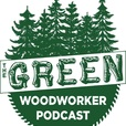 The Green Woodworker Podcast show