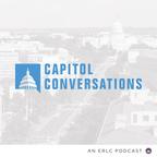 Capitol Conversations show