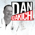 The Dan Dakich Show Podcast show