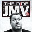 The Ride with JMV Podcast show