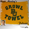 Matt Mosley's Growl Towel Podcast show