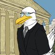 The Legal Seagull: Law | Litigation | Self-Help | Legal History show