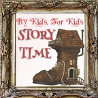 By Kids, For Kids Story Time show