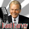 Paul Harvey Podcast show