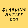Starving Artist - art, money, freelancing, and how to live creatively show