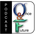 The Once & Future Podcast show