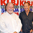 The Jeff Ward and Ed Clements Show | News Radio KLBJ *NEW* show