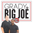 The Grady and Big Joe Show Podcast show