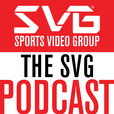 The SVG Podcast show
