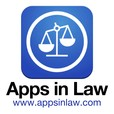 Apps in Law show