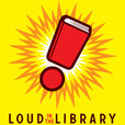 Loud in the Library show