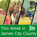 This Week in James City County show