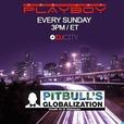 DJ PLAYBOY show
