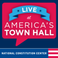 Live at America's Town Hall show