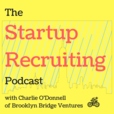 The Startup Recruiting Podcast show