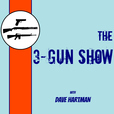 The 3-Gun Show |A weekly podcast featuring the best in Multigun such as Jerry Miculek, Keith Garcia, Taran Butler, Greg Jordan, Tommy Thacker, Janna Reeves, Jesse Tischauser  show