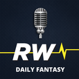 RotoWire DFS Podcast show
