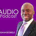 Adama Segbedji Podcast show